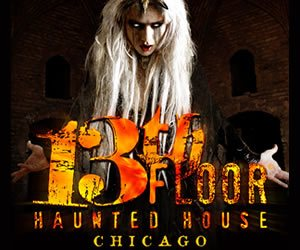 Chicago haunted houses your guide to halloween in chicago for 13th floor haunted house chicago