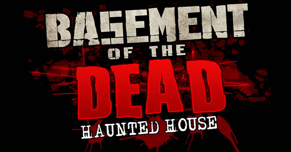 basement of the dead haunted house in aurora il chicago haunted